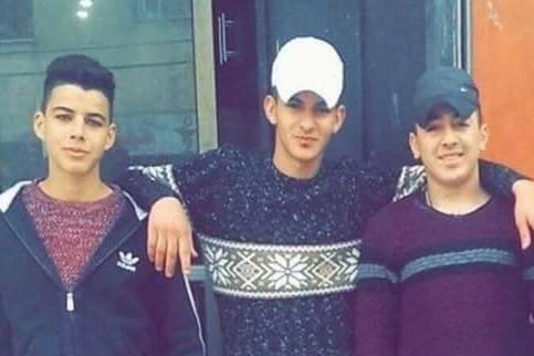 3 vrienden