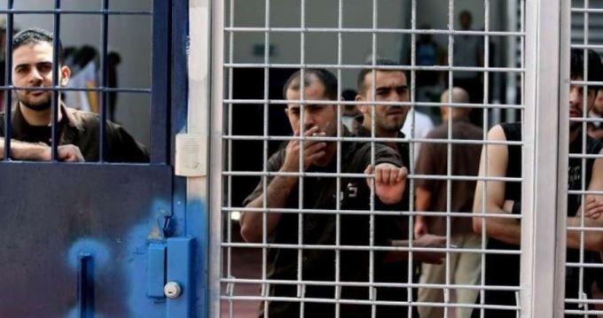 35 Palestijnen adm orders
