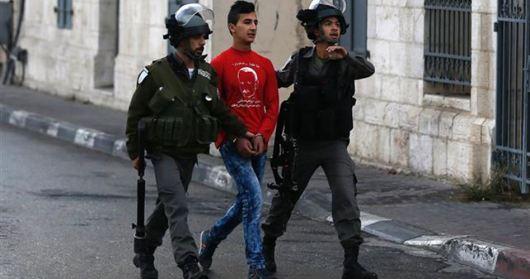 405-palestijnen