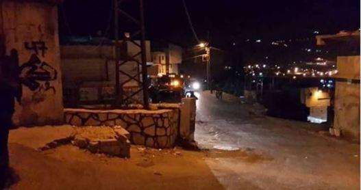 6 Palestijnen opgepakt