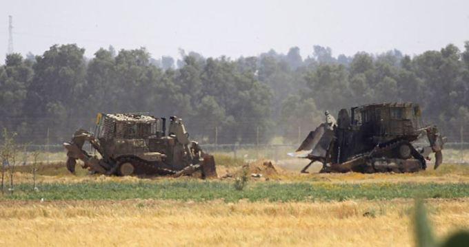 Aanval al-Bureij vluchtelingenkamp