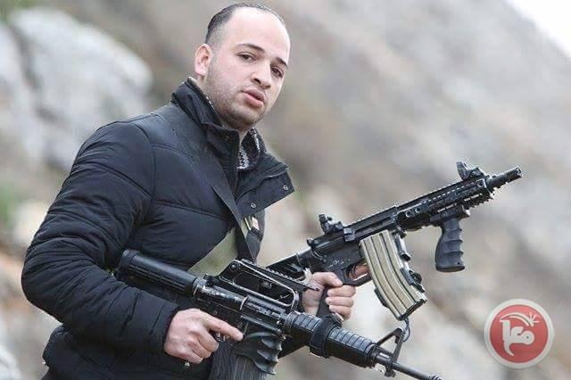 Ahmad Abu Hamada