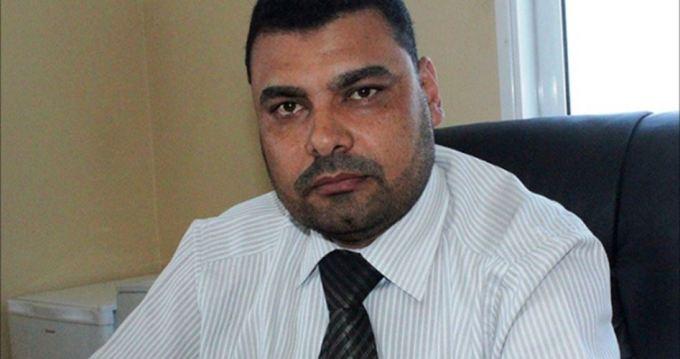 Ashraf al-Qudra
