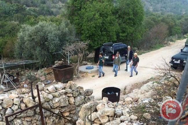 Deir Istiya dorp
