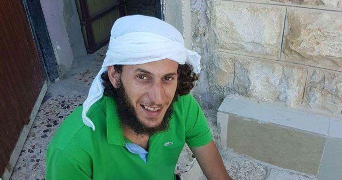 Fadi Qanbar martelaar