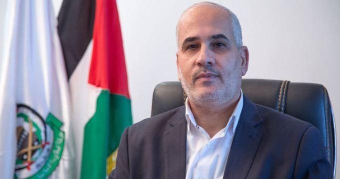 Fawzi Barhoum contra Abbas