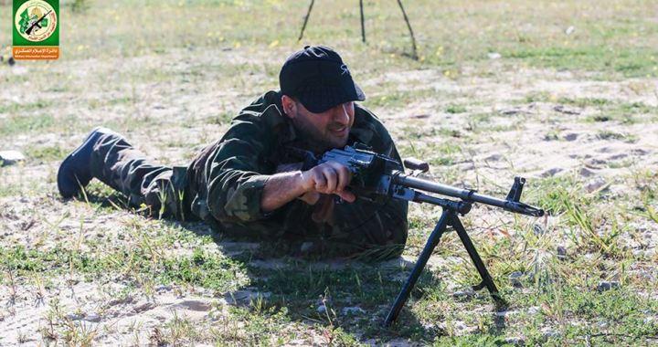 Hezbollah en executie op Fuqaha