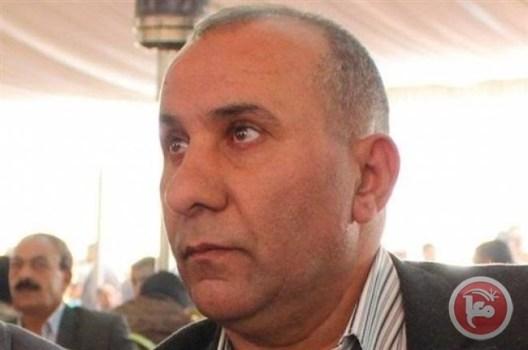 Jamal Abu al-Leil