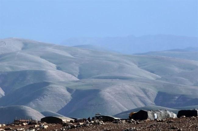 Jordaan Vallei Jericho