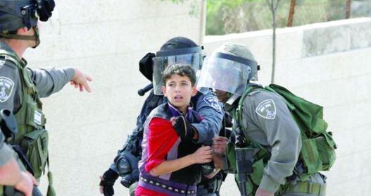 palestijns-kind-van-14