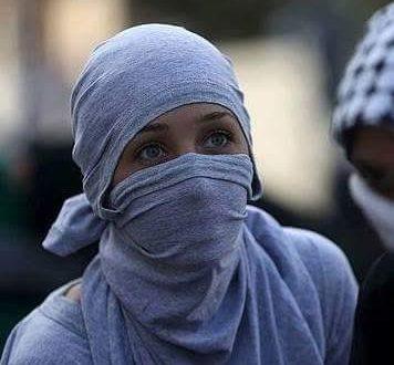 Palestijnse strijd