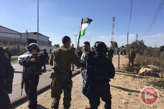 qalqilya-palestijnen-opgepakt