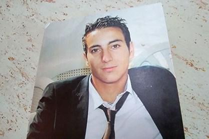 Qusay al-Umour