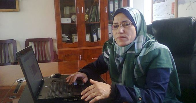 Samira Halayka