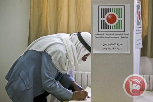 verkiezingen-palestina