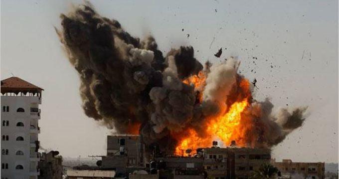 war-on-gaza
