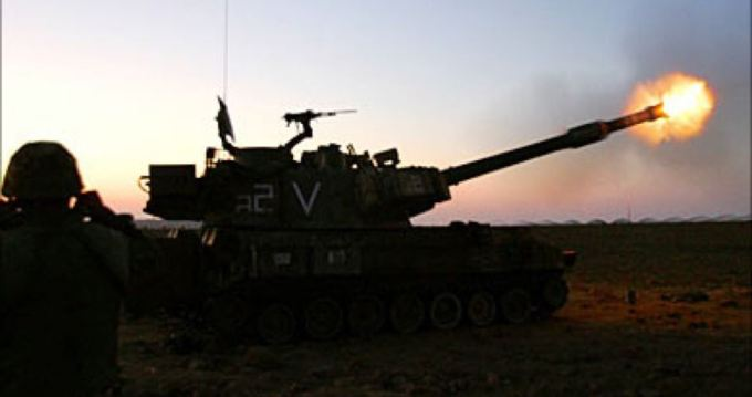 Zio artillery