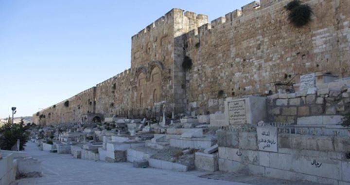 al-Aqsa moskee