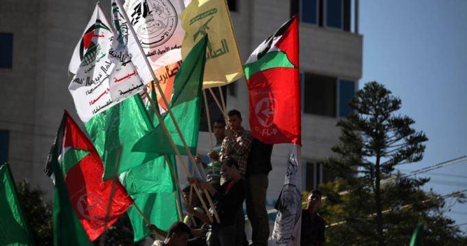 Factions Gaza