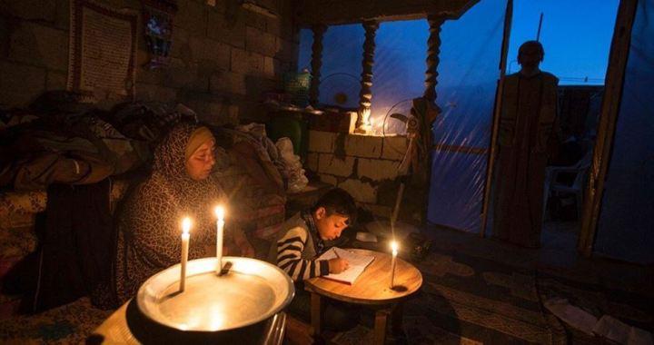 Gaza humanitarian crisis