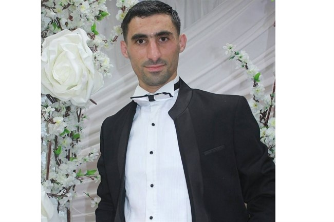 Hamza Zablah in PA jail