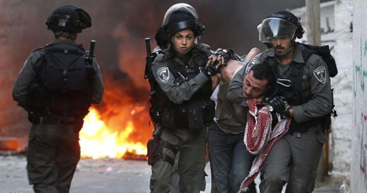 IOF sweeps WB and Jerusalem