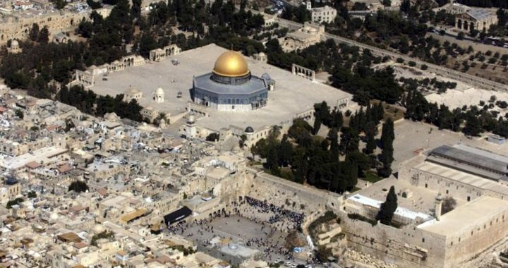Jerusalem Capital of Palestine