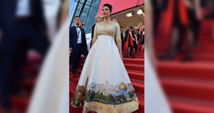Minister dress