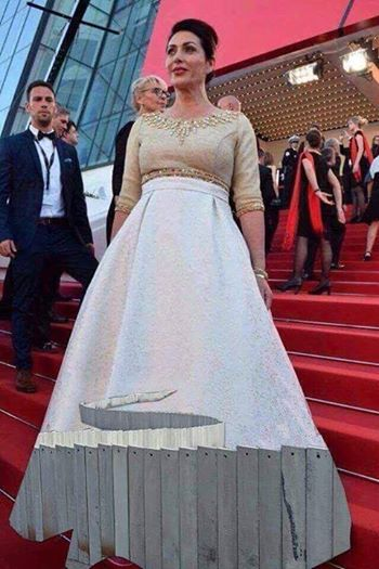 Minister dress2