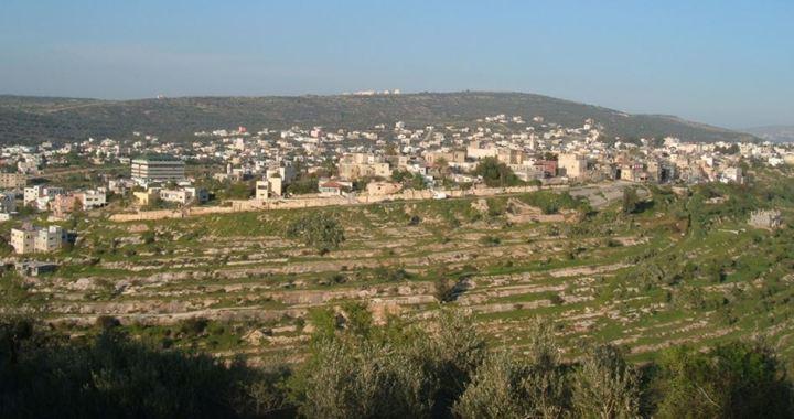 Rafafa settlement