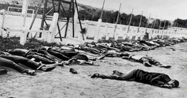 Tantura massacre