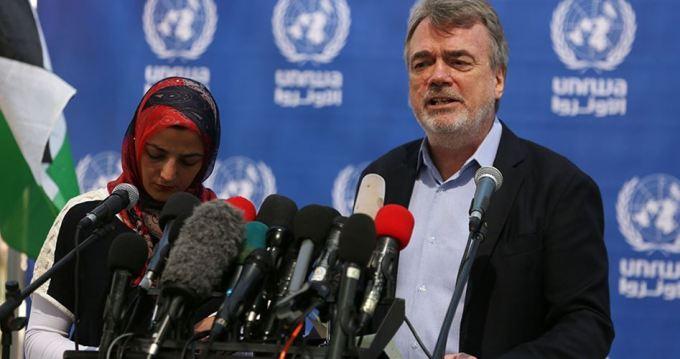 UNRWA about Gaza