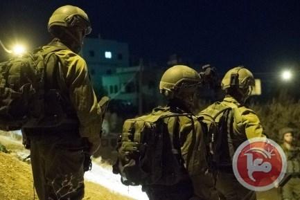 2 Palestinians detained at al-Ubeidiya