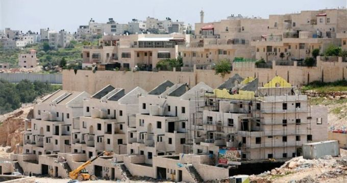 2600 New Illegal settlement units