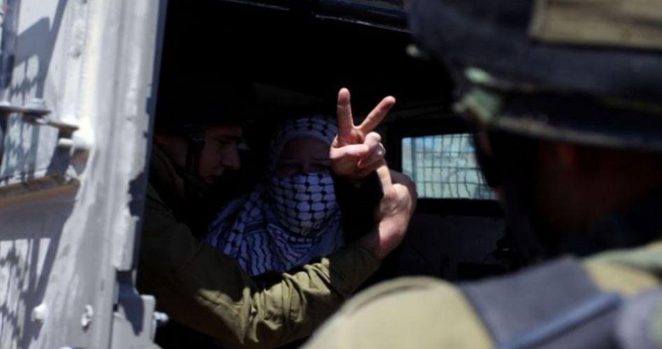 3 Palestinians occ Jerusalem arrested
