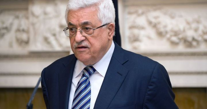 Abbas giving up demands settelements