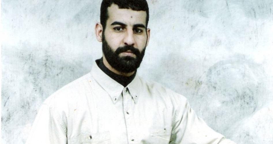 Ahmad Mughrabi