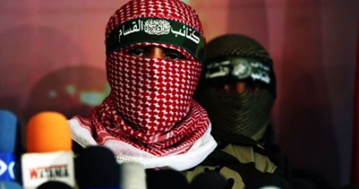 Al-Qassam Brigades want to elimnate occupation