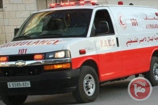 Ambulance Surif