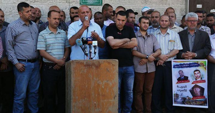 Ex-detainees