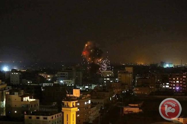 Gaza Hamas vs zio's