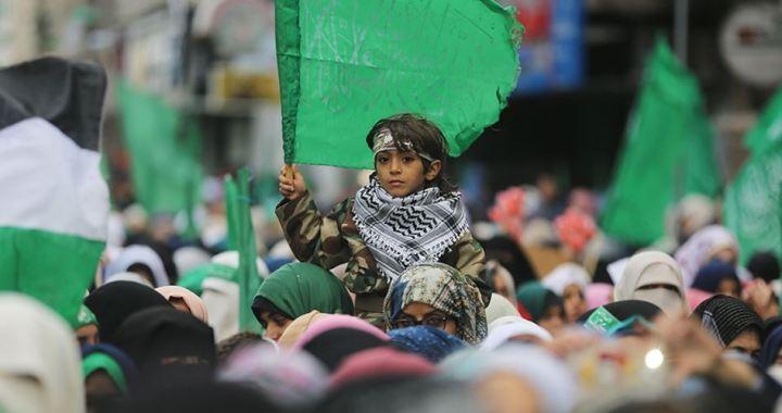 Hamas vs Friedman