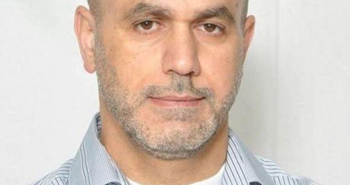 Jawad al-Jaabari