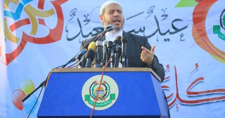 Khalil al-Hayya Hamas
