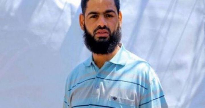 Lawyer Mohamed Allan hunger strike