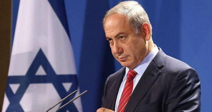 Leader of regime in Tel Aviv