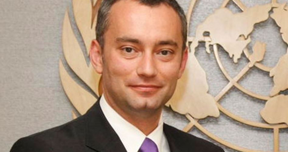 Mladenov Nickolay