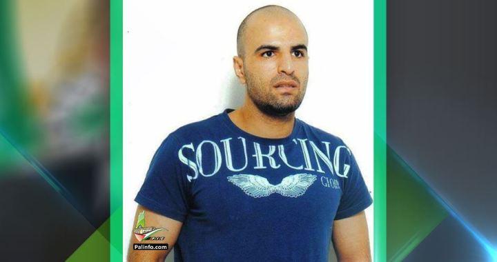 Mohammad Bsharat