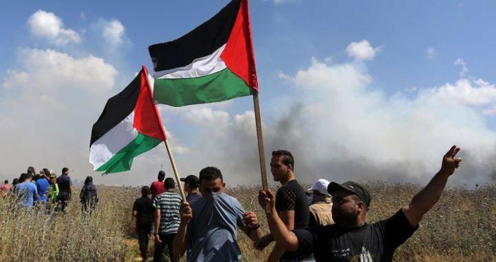 Palestijn vermoord in Gazastrip
