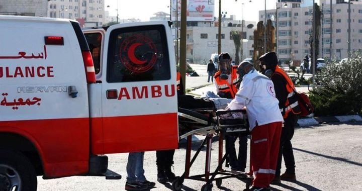 Palestinian man stabbed near Bethlehem
